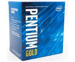 INTEL Pentium Procesor G5500 3,8GHz/2core/4MB/LGA1151/Coffee Lake