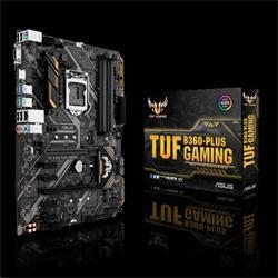ASUS TUF B360-PLUS GAMING soc.1151 B360 DDR4 ATX USB3.1 HDMI VGA