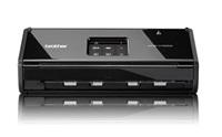BROTHER skener ADS-1100W (až 24 str/min, 600 x 600 dpi, automatický duplex) WiFi