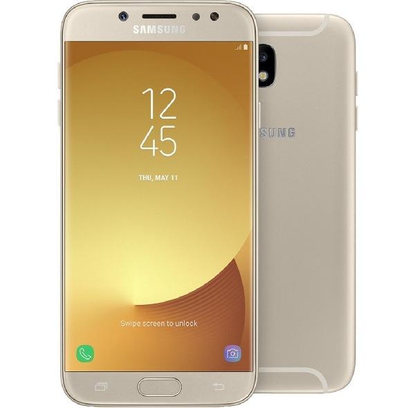 Samsung Galaxy J5 2017 SM-J530 Gold DualSIM