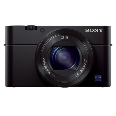 SONY DSC-RX100M 3 Digitální kompaktní fotoaparát