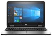 HP ProBook 650 G3 i5-7200U 15.6 FHD CAM, 8GB, 256GB TurboG2, DVDRW, ac, BT, FpR, no backlit keyb, serial port, Win10Pro
