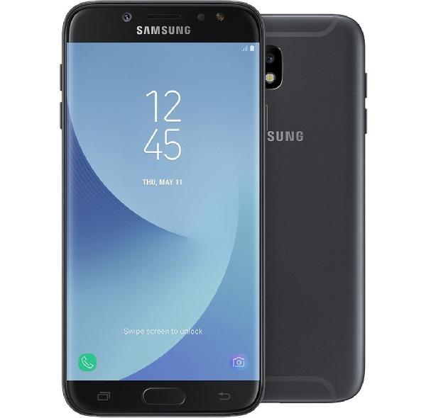 Samsung Galaxy J5 2017 SM-J530 Black DualSIM