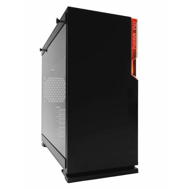 In Win 101 BLACK USB3.0 Case