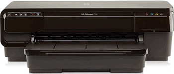Tiskárna HP Officejet Pro 7110 A3 čb/15str  bar/8str  USB  WIFI 