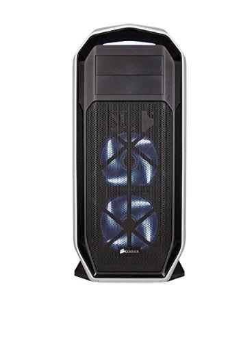 Corsair PC skříň Graphite Series™ 780T Full Tower, bílá