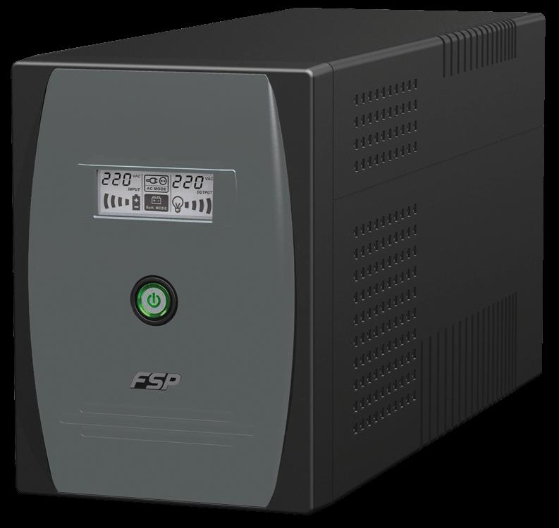 Fortron Záložní zdroj UPS EP1500 1500VA