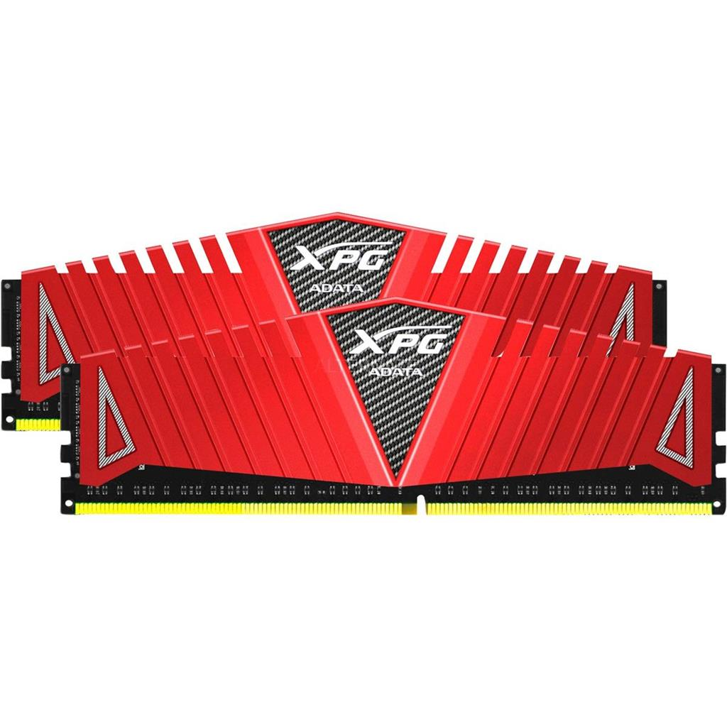 ADATA XPG Z1 DDR4, 2 x 8GB, 3600Mhz, CL17, Red