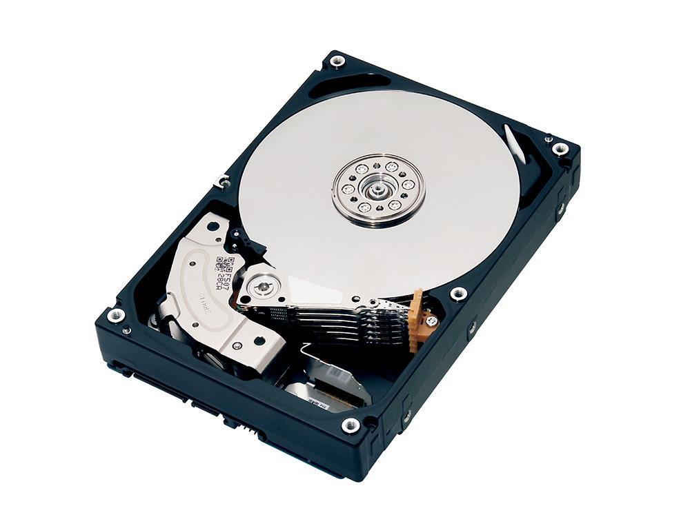 Toshiba Nearline HDD MG04ACA100N 3.5'', 1TB, SATA3, 128MB cache, 7200RPM