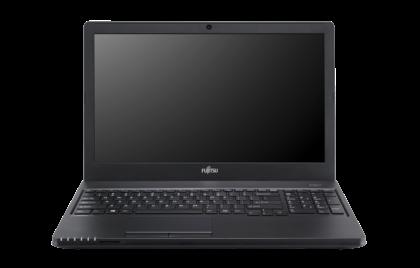 Fujitsu NB LB A557 NG 15.6 FullHD i5-7200U 4GB 256SSD DVD IntelHD W10P