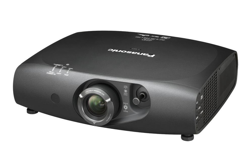 Projektor Panasonic PT-RZ470EKJ