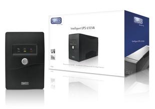 Sweex Záložní zdroj UPS 650 VA USB