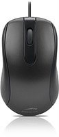 SPEED LINK myš SL-6114-BK MICU Mouse - USB, black