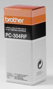 PC-304 ( 4 ks fólie pro FAX-920/930, 235 str.)