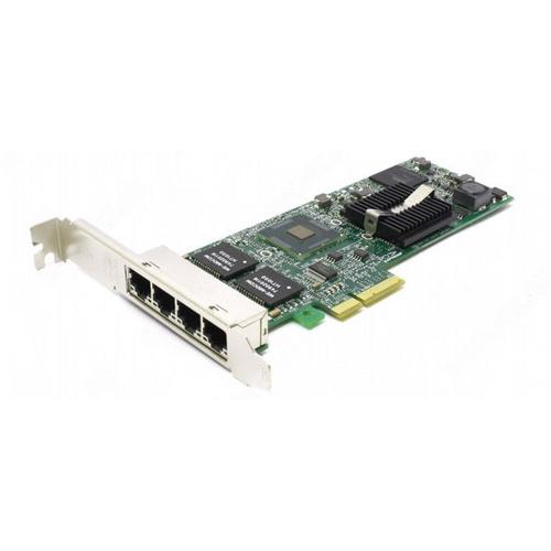 Intel Gigabit ET2 Quad PSA, bulk