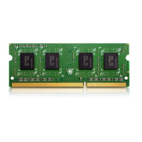 QNAP™4GB DDR3L RAM, 1600 MHz, SO-DIMM