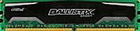 Crucial Ballistix 8GB 1600MHz DDR3 CL9 DIMM 1.5V Heat Spreader, chladič