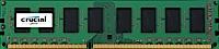 8GB DDR3L-1600MHz Crucial CL11 1.35V/1.5V