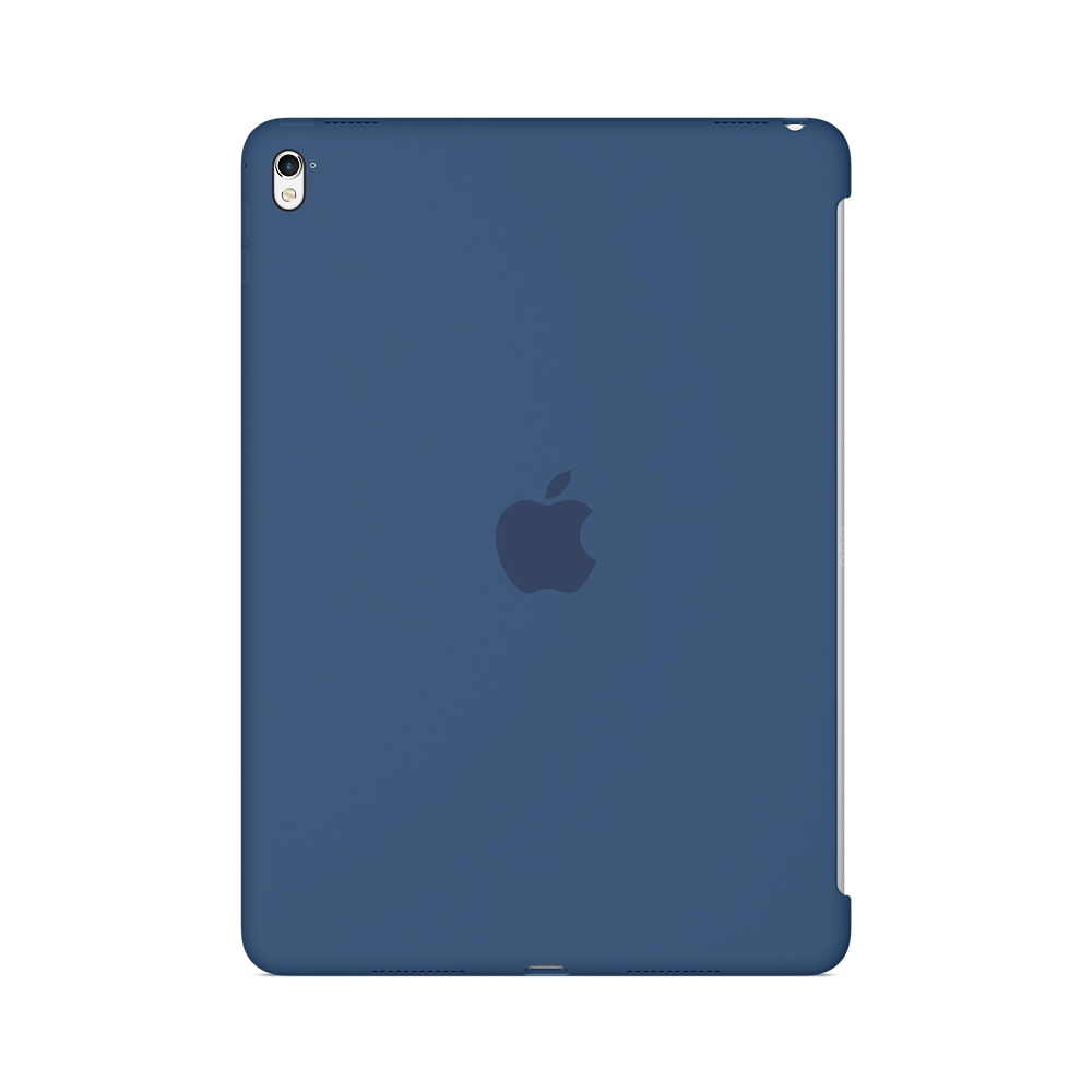 iPad mini 4 Silicone Case - Ocean Blue