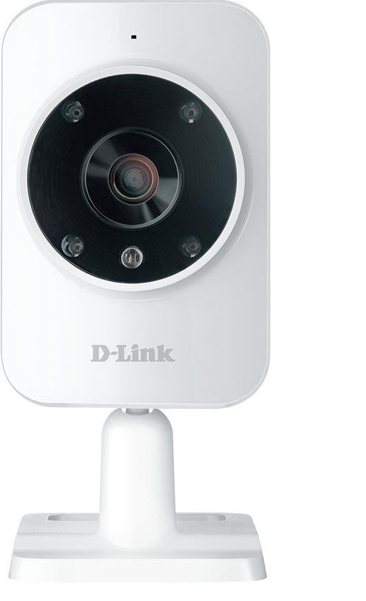 D-Link DCS-935LH myHome Monitor HD