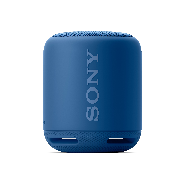 SONY SRS-XB10L Přenosný bezdrátový reproduktor s technologií Bluetooth, Blue