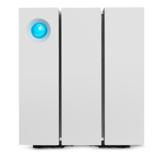 LaCie 2big Thunderbolt2 8TB USB 3.0