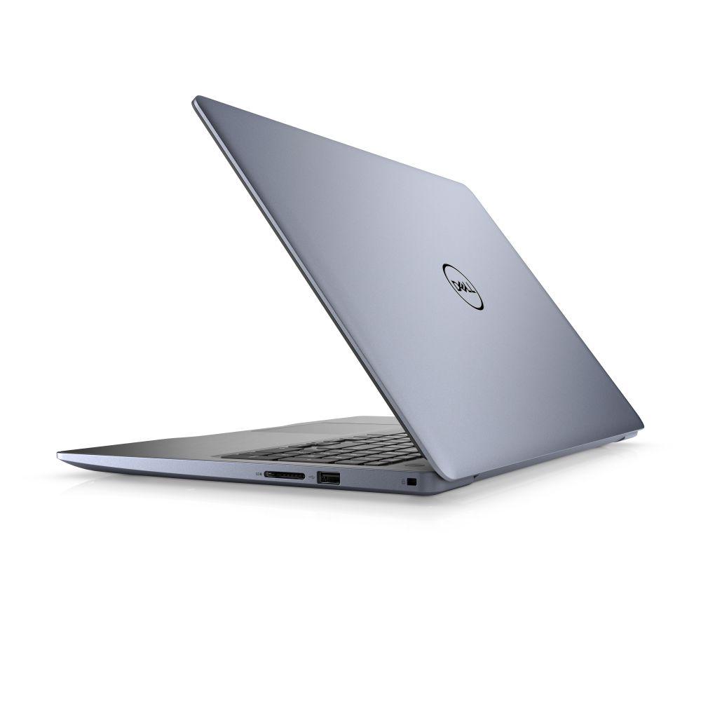Dell Inspiron 5570 15 FHD i7-8550U/16GB/256GB SSD+2TB/530-4GB/DVD/HDMI/USB-C/W10/2RNBD/Modrý