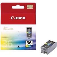 Canon cartridge CLI-36 Color (CL36)