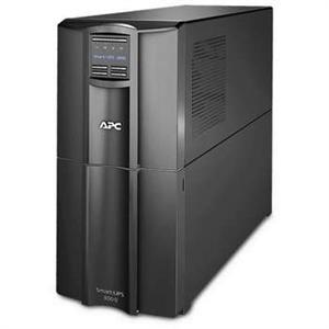 APC Smart-UPS 3000VA (2700W) LCD 230V