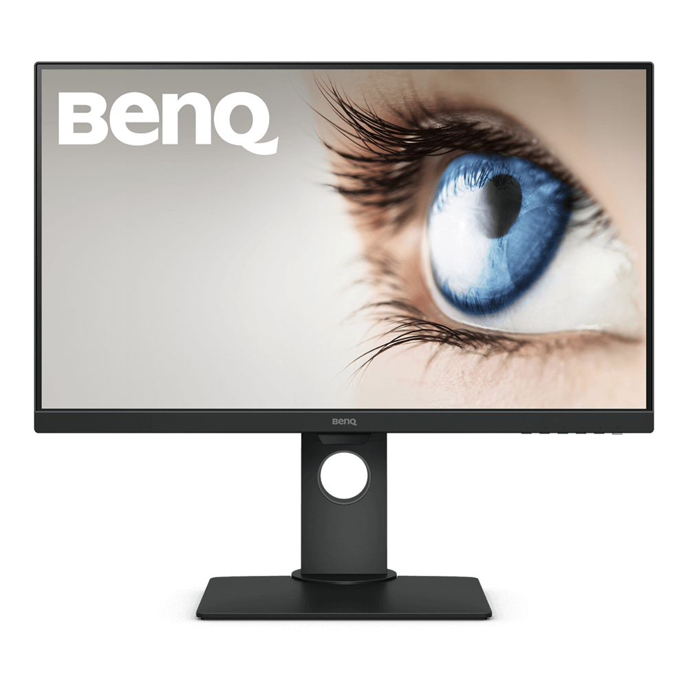 BenQ LCD BL2780T 27'' wide/IPS LED/FullHD/5ms/DP/HDMI/repro/pivot/Brightness Inteligence
