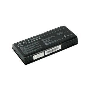 WE baterie pro Asus A32-X51 11,1V 4400mAh