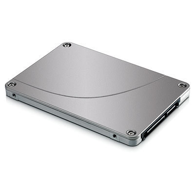 HP 256GB SATA SSD