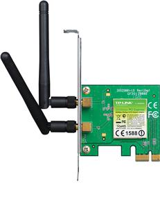 TP-Link TL-WN881ND 300Mbps Wireless N PCI Express
