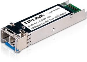 TP-Link TL-SM311LM MiniGBIC MM Module