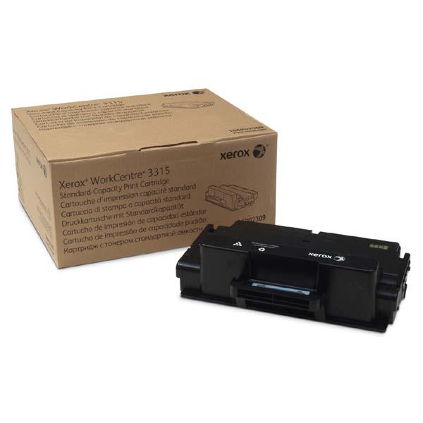 Toner Xerox černý | 2300str | WorkCentre 3315