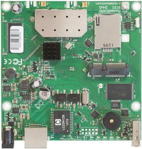 Mikrotik RB912UAG-5HPnD 600MHz, 64MB RAM, ROS L4