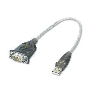 ATEN Konvertor USB - RS232