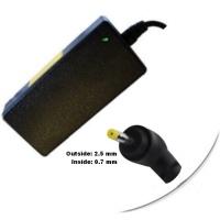 Napájecí adaptér 40W k Asus 2.5x0.7, 19V/ 2,1A