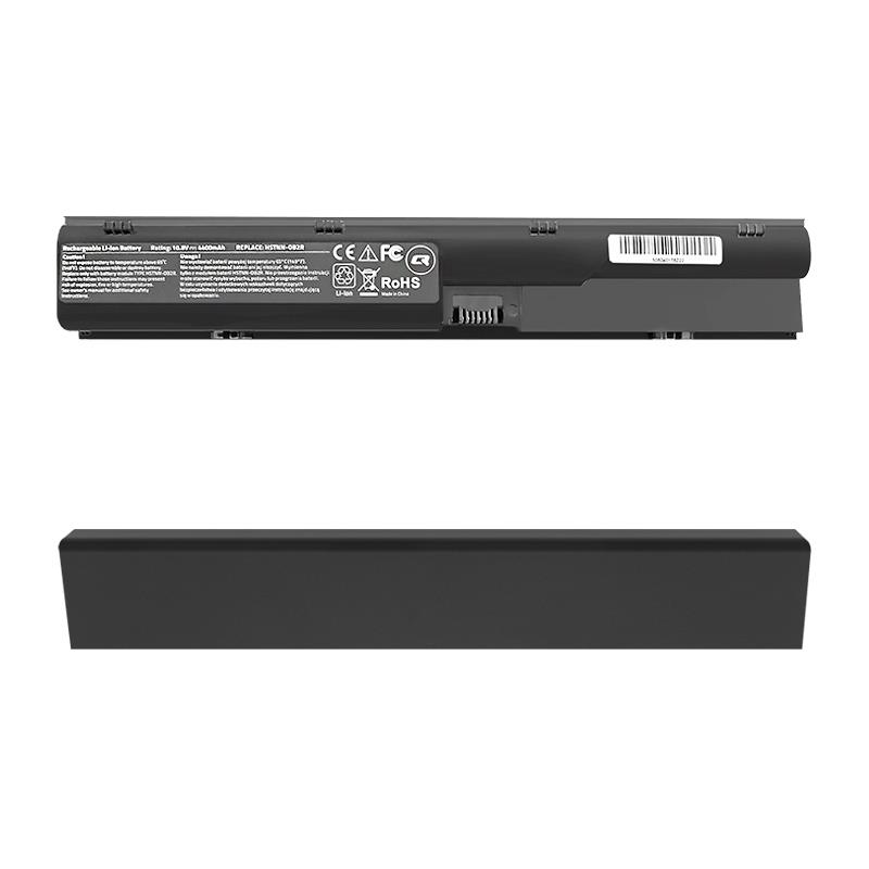 Qoltec Long Life baterie pro notebooky HP ProBook 4330s | 10.8-11.1V | 4400mAh