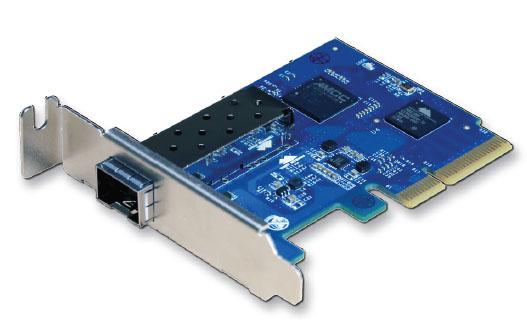 Synology E10G15-F1 rozšiřující karta 10GbE SFP+