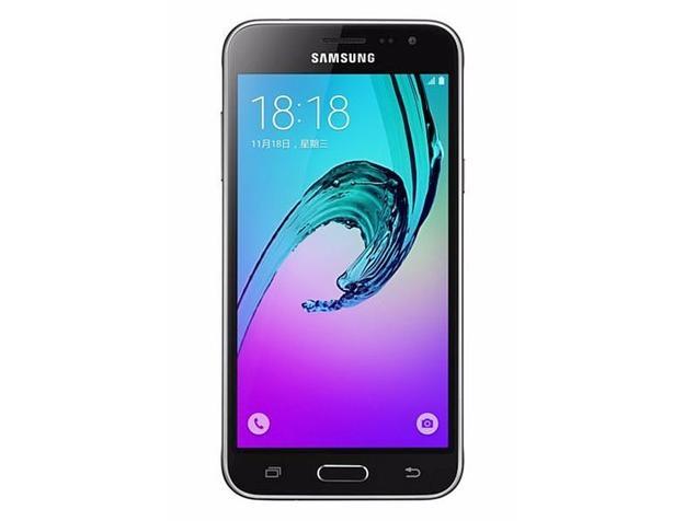 Samsung Galaxy J3 2016 Duos J320F/DS