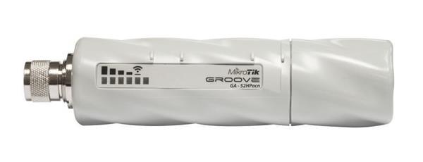 MikroTik Outd. GrooveGA 52HPacn 2+5GHz a/b/g/n