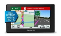 Garmin DriveAssist 50T Europe Lifetime (45 zemí), 5.0'', Bluetooth, kamera