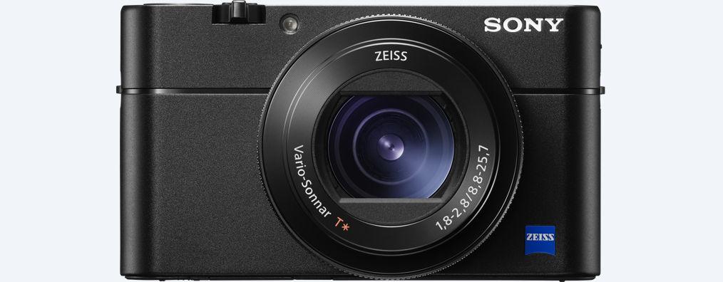 SONY RX100M 5 Digitální kompaktní fotoaparát