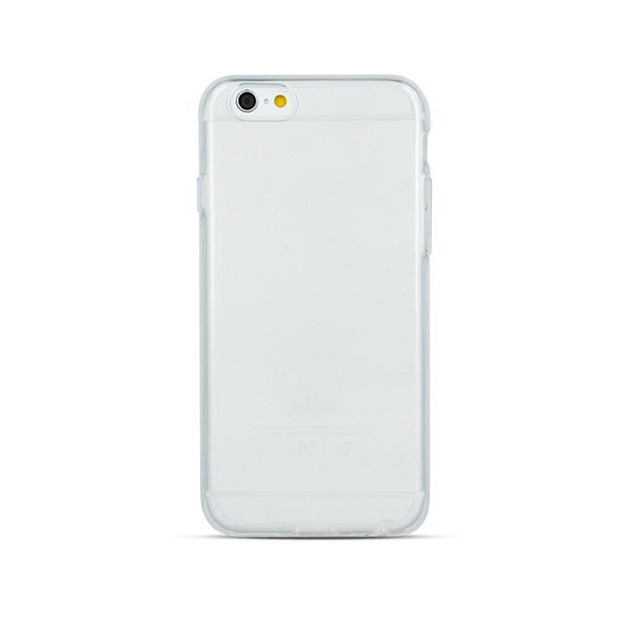 Mercury Goospery zadní kryt Clear Jelly pro iPhone 7