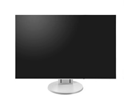 "EIZO 24"" EV2456-WT, 1920 x 1200, IPS,16:10, 5ms, 350 cd/m2, 1000:1, DP/HDMI/DVI/Dsub, ultraslim 1 mm rám., bílý"