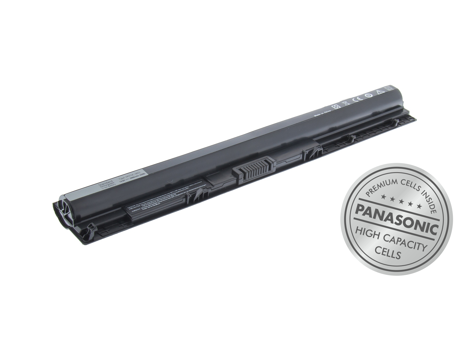 Baterie AVACOM NODE-I1555-P29 pro Dell Inspiron 15 5000, Vostro 15 3558 Li-Ion 14,8V 2900mAh