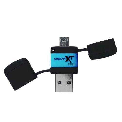 128GB Patriot Stellar XT OTG USB 3.0 110/20MBs