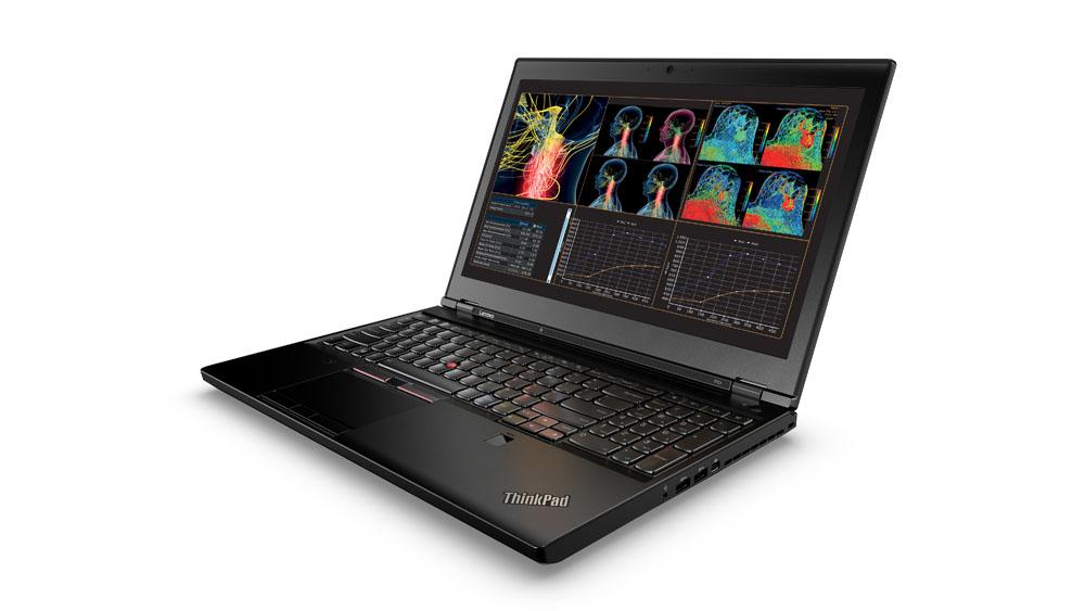 "LENOVO TP P51 černý 15.6"" IPS 1920x1080mat,i7-7820HQ@2.9G,16GB,512SSD,M2200M-4GB,HDMI,DP,4xUSB,6c,W10P - 3r on site"