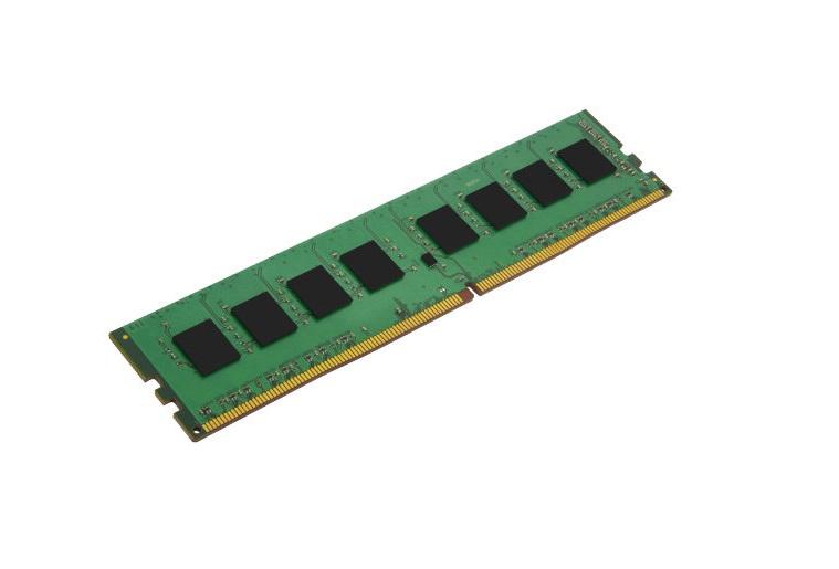 KINGSTON 16GB 2400MHz DDR4 Non-ECC CL17 DIMM 2Rx8